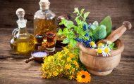 Kosmetikprodukte ohne Brahmi-Öl